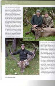 Australian hunter 3