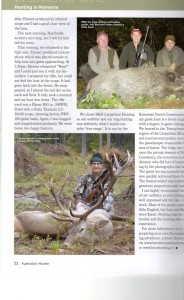 Australian hunter 5
